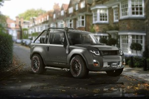 Land Rover Defender renderings1